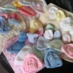 Premature baby clothes